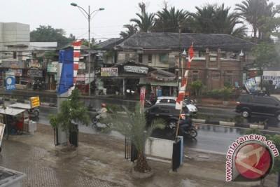 """Hujan Di Kalsel Hanya """"Tipuan"""""""