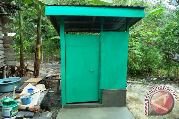 15 villages per month to be free from open defecation