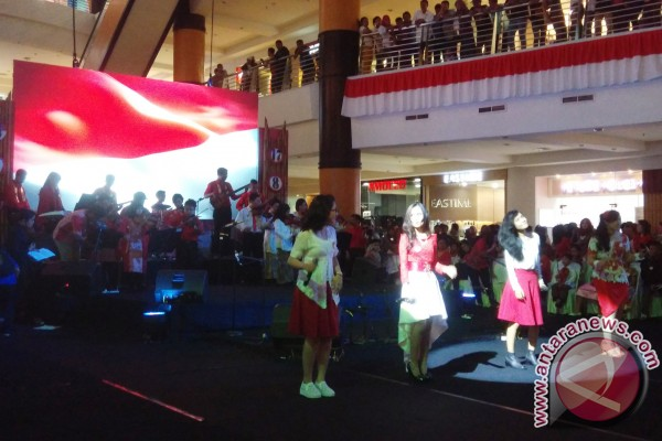 Sambal Acan Raja Banjar Gelar Festival Akustik