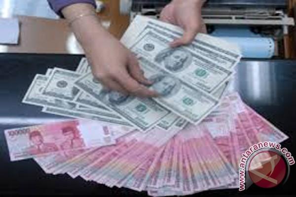Dolar AS Bervariasi Setelah Laporan Ketenagakerjaan AS