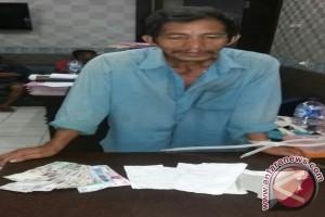 Polsekta Banjarmasin Tengah Tangkap Dua Penjudi Togel