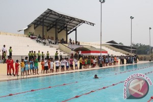 HSU Harus Kembangkan Kawasan Olahraga