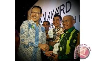 HSU Terima Penghargaan BPJS
