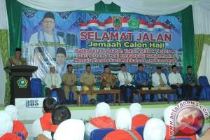 Jamaah Calon Haji Batola Bertambah 20 Orang
