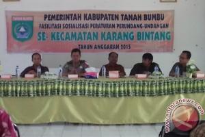 Tanbu Sosialisasikan Permenpan 34/2011