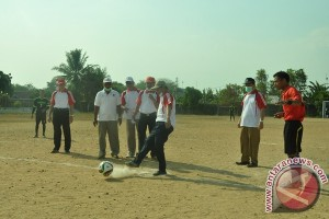 Banjarmasin to re-popularize traditional sport in every RT