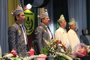DPRD Banjarmasin Akan Segerakan Pembuatan Raperda Zenith
