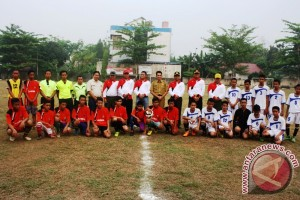 Pelatih MND Puji Suasana Persepakbolaan Indonesia