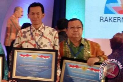 Pemkab Tanah Laut Raih Penghargaan Menteri Keuangan