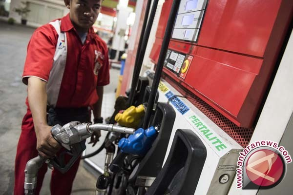 Fuel supply is safe after tanker fire: Pertamina