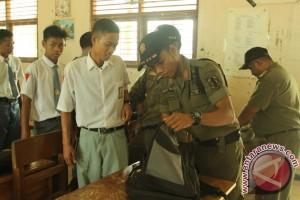 Guru dan Pelajar HSU Akan Di Tes Narkotika