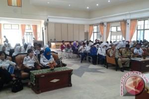 Dishubkominfo Tabalong Sosialisasi Media Center