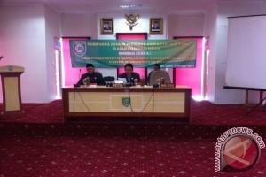 Wakil Ketua DPRD Balangan Diberhentikan