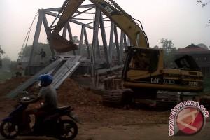 Dprd Kalsel Harapkan Jembatan Sungai Puting Terwujud