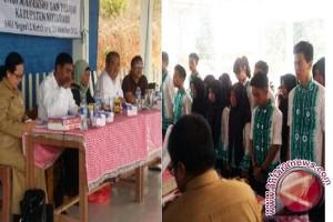 Kotabaru Usulkan Pembentukan Lembaga Vertikal BNNK