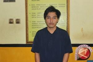 Balangan Police Seized Narcotics Fugitive