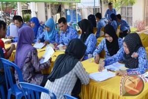 Jabatan Strategis Diberlakukan Sistem Lelang Jabatan