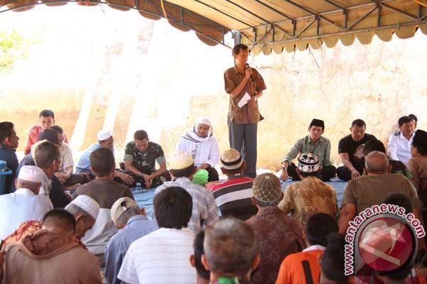 Pemkab  Tala Gelar MTP di Desa Sambangan