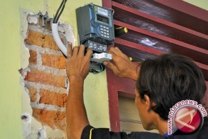 PLN Subsidised 60,992 Customers in South and Central Kalimantan
