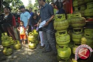 Free 3 Kg LPG for Tabalong Residents