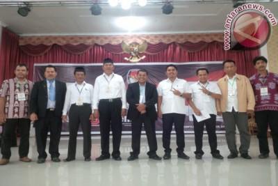 KPU Tanah Bumbu Gelar Debat Pilkada 2015