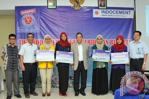 Indocement Raih Platinum Indonesia CSR Award 2017
