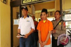 Polsekta Banjarmasin Selatan Ringkus Koki Pelaku Pembunuhan