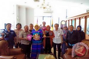 DPRD Apresiasi SBI Peroleh Award
