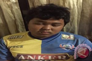 Polisi Ringkus Pemuda Bertransaksi Sabu Dekat TPS