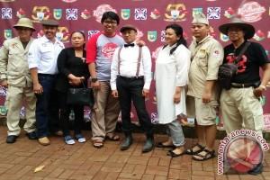 Kosti Jadwalkan Kongres Sepeda Tua Dunia