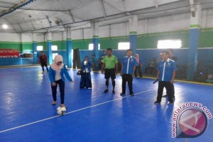 Turnamen Futsal KNPI CUP 2015 Kembali Digelar