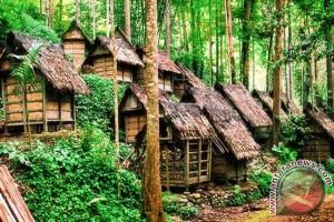 Kunjungan Wisatawan Budaya Baduy Banten Berkurang