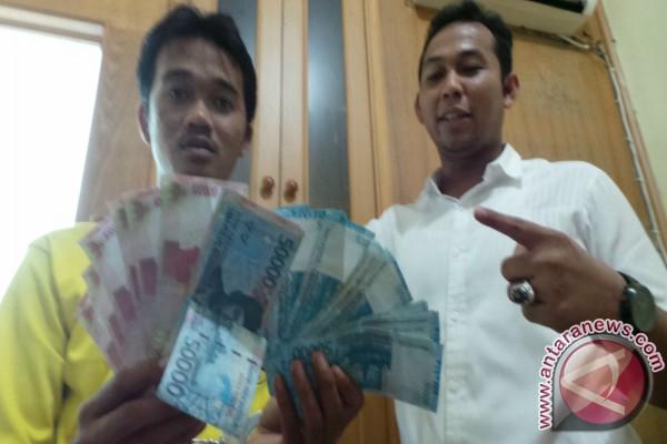 BI: Penukaran Uang Berpotensi Diselipi Uang Palsu
