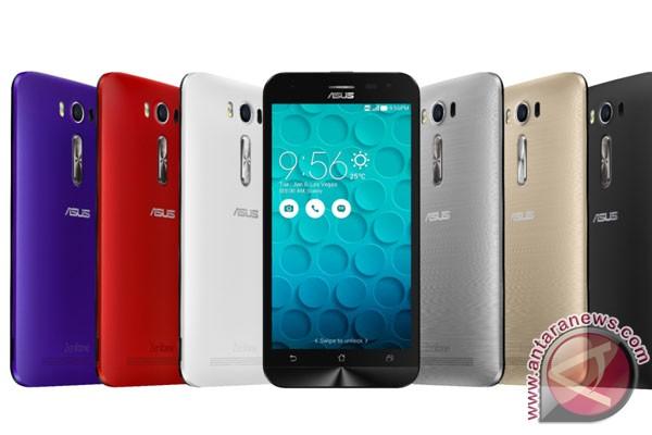 Zenfone 2 Laser ZE500KL, Android 5 Inci 4G Terbaik ASUS