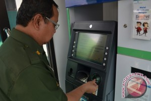 Bank Kalsel Tambah Pelayanan Di Balangan