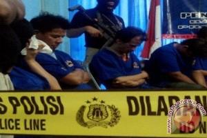 Polresta Musnahkan Sabu-sabu  Senilai Ratusan Juta Rupiah