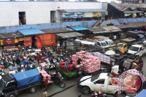 Banjarmasin Layak Membentuk PD Pasar
