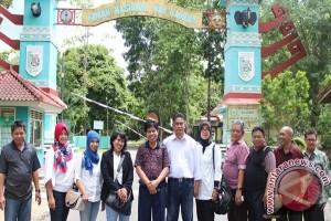 Kotabaru Belajar Kembangkan Ekowisata Ke Way Kambas
