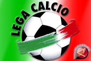Hasil Pertandinga Liga Italia