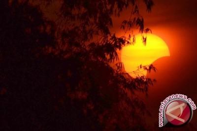 Gerhana Matahari Total Bisa Disaksikan Di Balangan