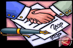 SKPD Banjarmasin Diminta Tandatangani Kontrak Kerja