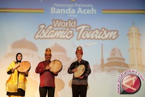 Aceh Perlu Galakkan Wisata Islami