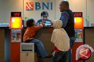 BNI Turunkan Suku Bunga Kredit Usaha