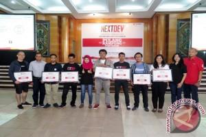 Telkomsel Bawa 20 Finalis The NextDev Pulang Kampung