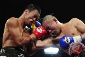 Daud Yordan Menag Angka Atas Kato Yoshitaka
