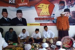 Gerindra Banjarmasin Tergetkan Pileg 2019