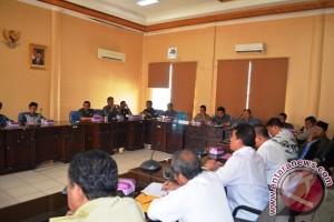DPRD Hentikan Pembebasan Tanah Bendung Pitap