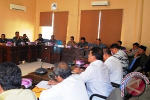 DPRD Usut  Pemindahtanganan  HGU PTPN  Ke Adaro