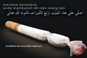 Dinkes Balangan Bangun Klinik Berhenti Merokok