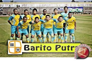 Barito Putera looks for predator attacker from Brazil